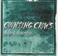 Counting Crows - A Long December cover