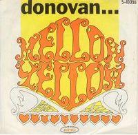 Donovan - Mellow Yellow cover