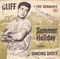 Cliff Richard - Dancing Shoes cover