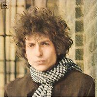 Bob Dylan - Visions of Johanna cover
