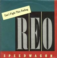 REO Speedwagon - Can't Fight This Feeling cover