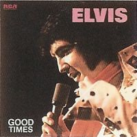 Elvis Presley - Good Time Charlie's Got the Blues cover