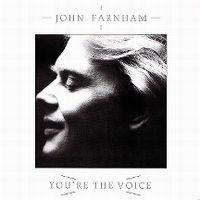 John Farnham - You're the Voice cover