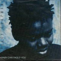 Tracy Chapman - Baby Can I Hold You? cover