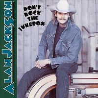 Alan Jackson - Just Playin' Possum cover