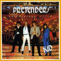 The Pretenders - Kid cover