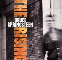 Bruce Springsteen - Empty Sky cover