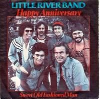 Little River Band - Happy Anniversary cover