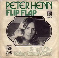Peter Henn - Flip Flap cover