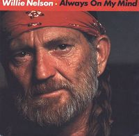 Willie Nelson - Always On My Mind cover