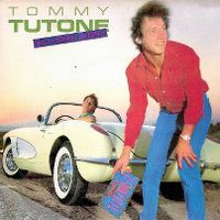 Tommy Tutone - 867-5309/ Jenny cover