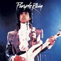 Prince & the Revolution - Purple Rain (full length) cover
