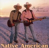 The Bellamy Brothers - Blue Rodeo cover