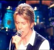 David Bowie - Heroes (live in Paris 2002) cover