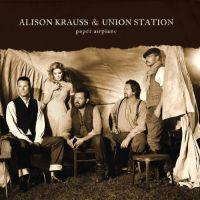Alison Krauss & Union Station - Dust Bowl Children cover