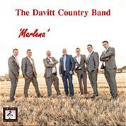 The Davitt Country Band - Marlena cover