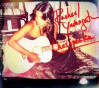 Rachael Yamagata - You Won't Let Me cover