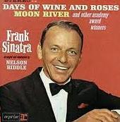 Frank Sinatra - Moon River cover