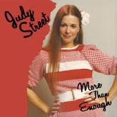 Judy Street - What cover