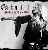 Orianthi - You Don't Wanna Know cover