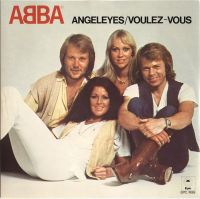 ABBA - Angeleyes cover