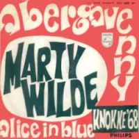 Marty Wilde - Abergavenny cover