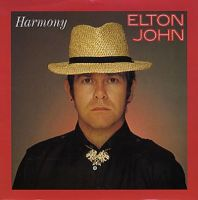 Elton John - Mona Lisas and Mad Hatters cover