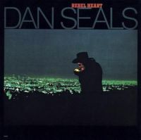 Dan Seals - God Must Be A Cowboy At Heart cover
