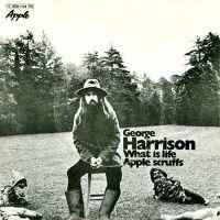 George Harrison - Apple Scruffs cover