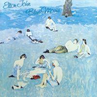 Elton John - Tonight cover