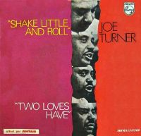 Joe Turner - Shake, Rattle and Roll cover