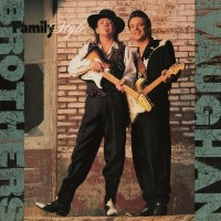Stevie Ray Vaughan - The Telephone Song cover