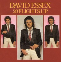 David Essex - 20 Flights Up cover