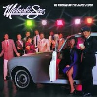 Midnight Star - Night Rider cover