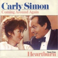 Carly Simon - Coming Around Again cover