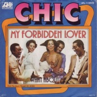 Chic - My Forbidden Lover cover