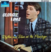 Georgie Fame - Humpty Dumpty cover