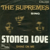 The Supremes - Stoned Love cover