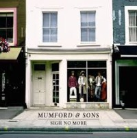 Mumford & Sons - I Gave You All cover