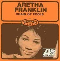Aretha Franklin - Chain of Fools cover