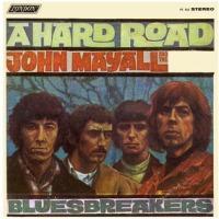 John Mayall & the Bluesbreakers - Ridin' on the L & N cover