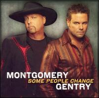Montgomery Gentry - Lucky Man cover