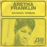 Aretha Franklin - (You Make Me Feel Like) A Natural Woman cover