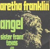 Aretha Franklin - Angel cover
