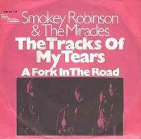 Smokey Robinson & the Miracles - Tracks Of My Tears cover