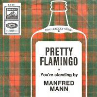 Manfred Mann - Pretty Flamingo cover