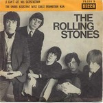 The Rolling Stones - I Can't Get No Satisfaction cover