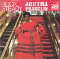 Aretha Franklin - Rock Steady cover