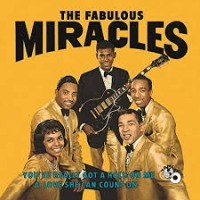 Smokey Robinson & the Miracles - You Really Got a Hold on Me cover