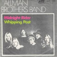 The Allman Brothers Band - Midnight Rider cover